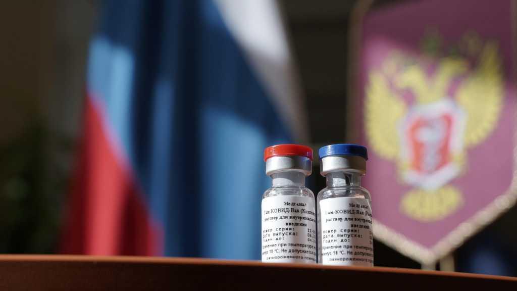 Coronavirus: L'Iran attend l'aval de l'OMS au vaccin russe pour l'acheter