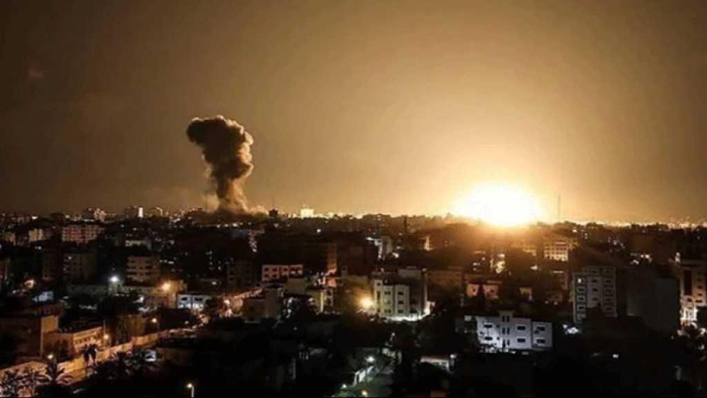 Tuer Gaza à petit feu