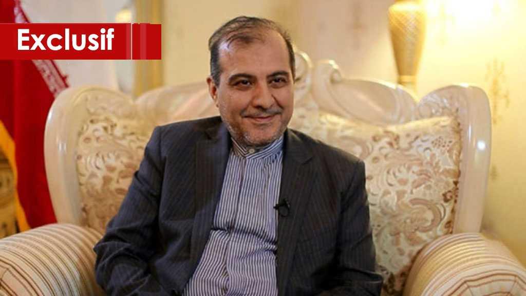 Le ministre iranien adjoint des Affaires étrangères à Al-Ahed: La démarche émiratie de normalisation n'est point dans l'intérêt des pays de la région