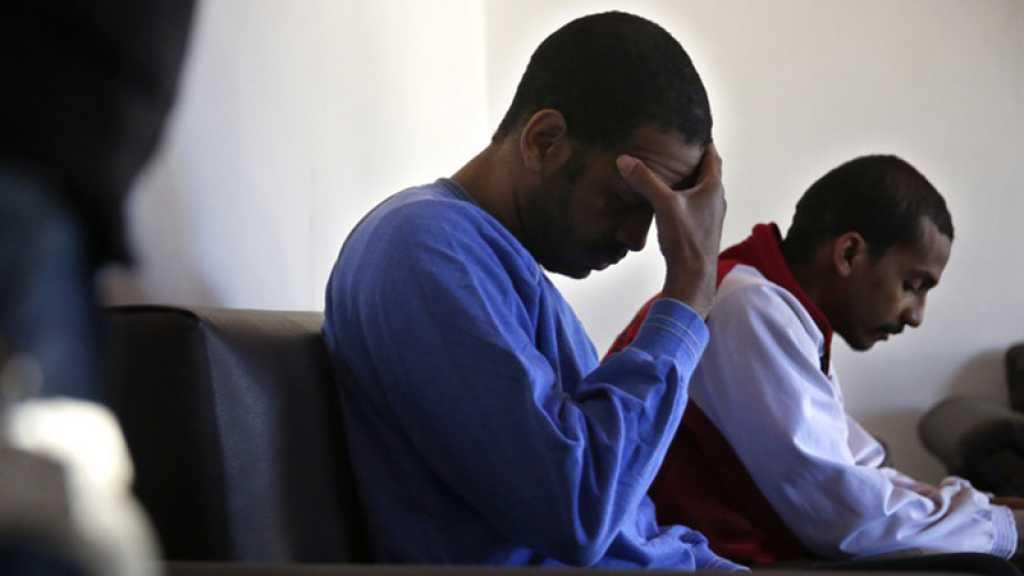 Washington promet d'éviter la peine capitale à deux terroristes de «Deach»