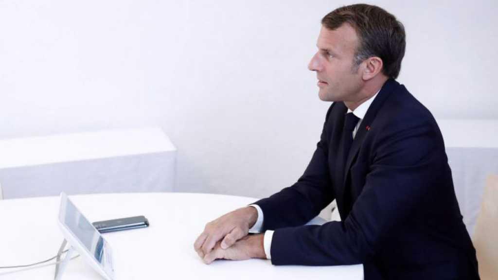 France: pour Macron, la politique d'Erdogan est «un facteur de déstabilisation» de l'Europe