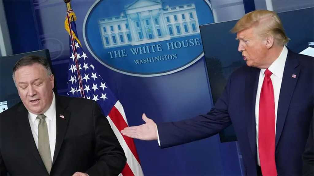 USA: Trump va activer une procédure à l'ONU pour rétablir les sanctions anti-Iran