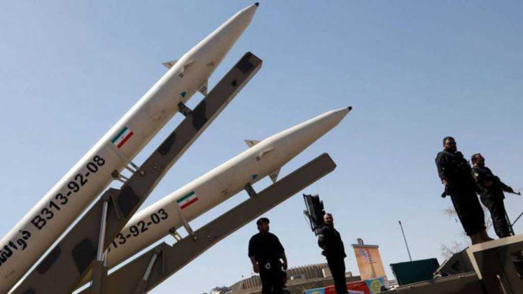 L'Iran présente deux nouveaux missiles de portée augmentée