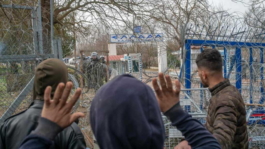 Grèce: le Premier ministre nie tout refoulement de demandeurs d'asile