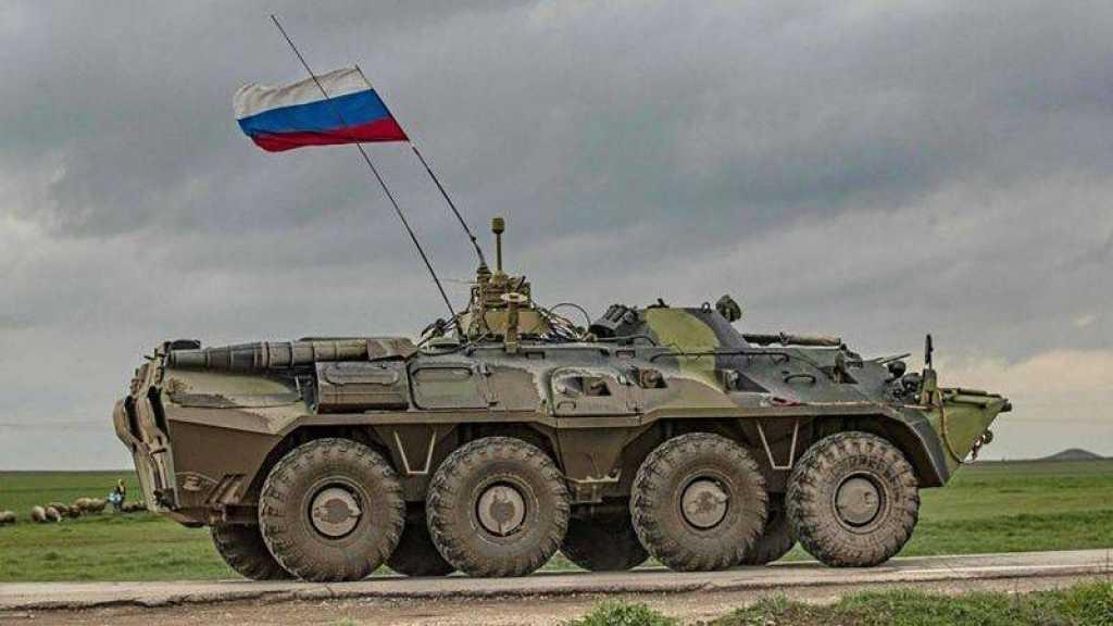 Syrie: «Daech» revendique l'attentat ayant tué un général russe dans l'est