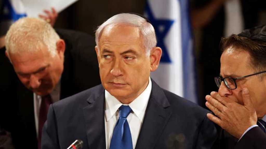 EAU: «J'espère vous rendre visite bientôt», dit Netanyahu aux leaders de la communauté juive