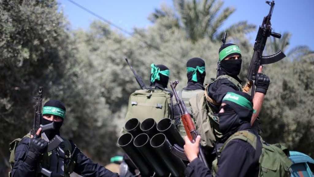 Gaza: «Nous n'hésiterons pas à mener de nouvelles actions contre Israël», avertit le Hamas