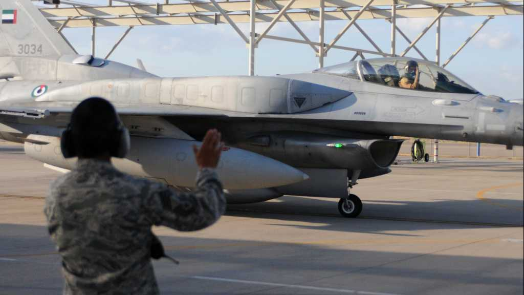 Exercice militaire conjoint entre la Grèce et les Emirats arabes unis la semaine prochaine