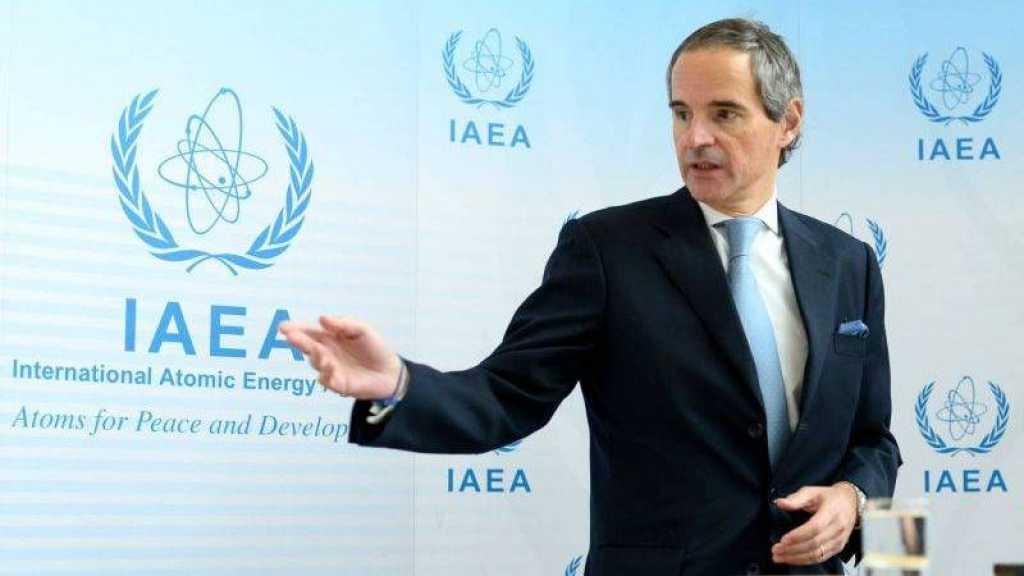 Nucléaire: première visite en Iran lundi du directeur de l'AIEA