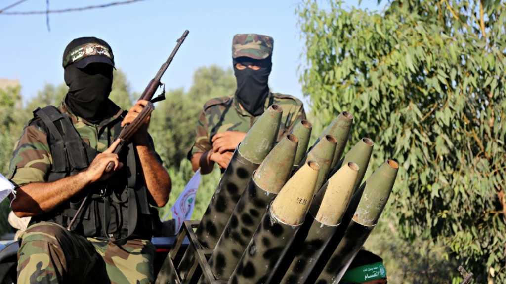 Gaza: la résistance menace de «brûler Tel Aviv» en cas de retour des assassinats ciblés