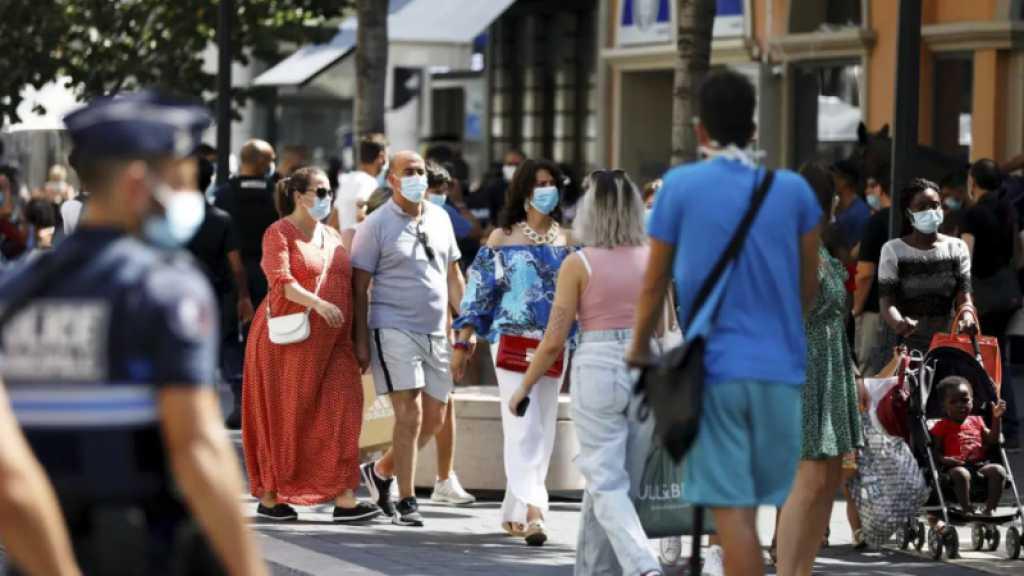 Coronavirus: la situation sanitaire se dégrade en France et en Italie, espoir d'un traitement au plasma