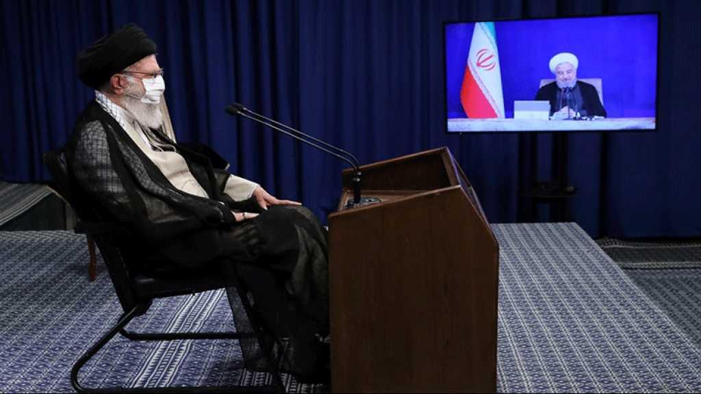Sayed Khamenei: Le modèle américain a échoué dans la gestion des sociétés humaines