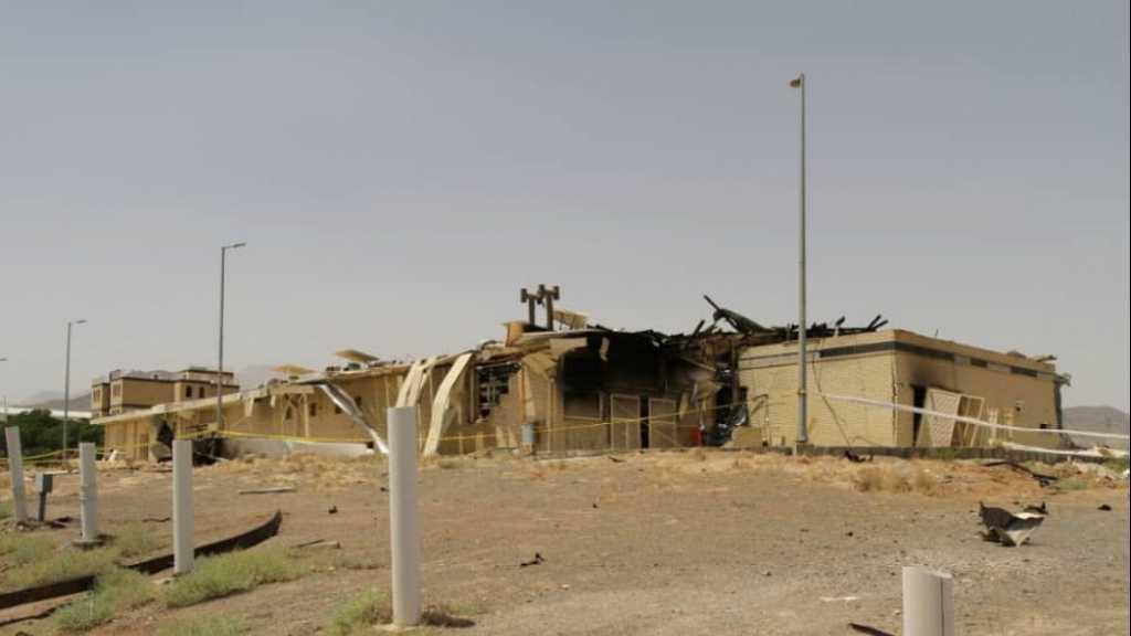 Iran: l'incendie de Natanz dû à un sabotage, selon un officiel