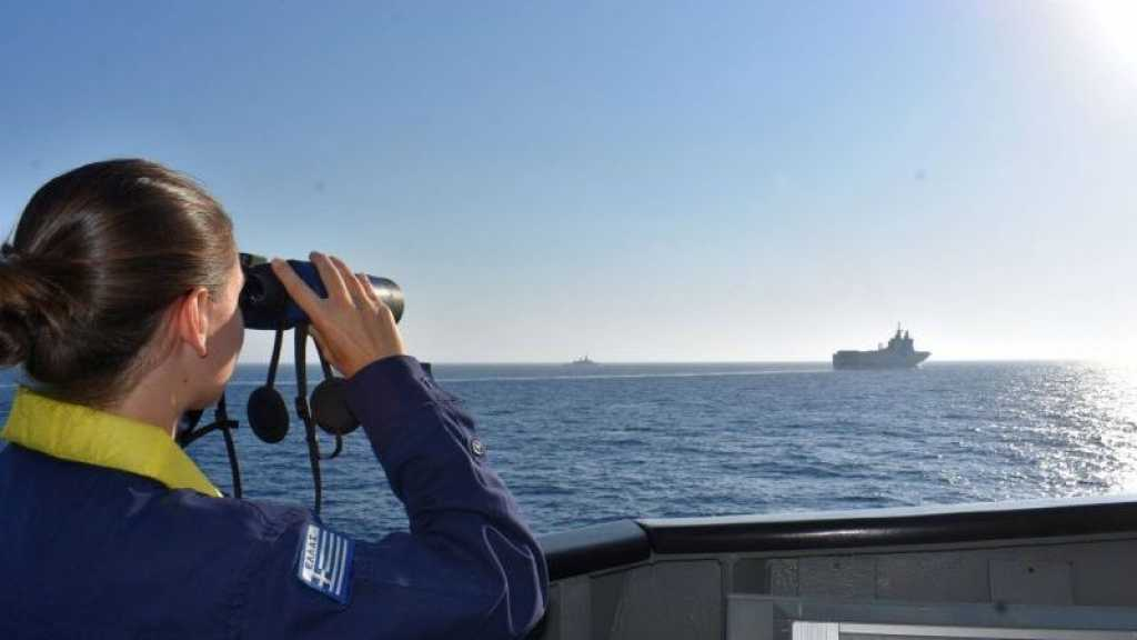 Méditerranée orientale: médiation allemande entre Athènes et Ankara