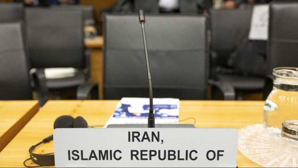 Sanctions internationales contre l'Iran: nouveau désaveu pour les Etats-Unis à l'ONU