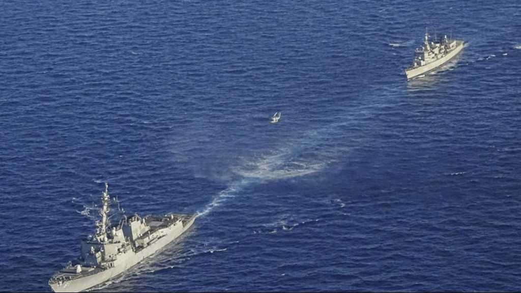Méditerranée orientale: exercice militaire conjoint Grèce-Chypre-Italie-France