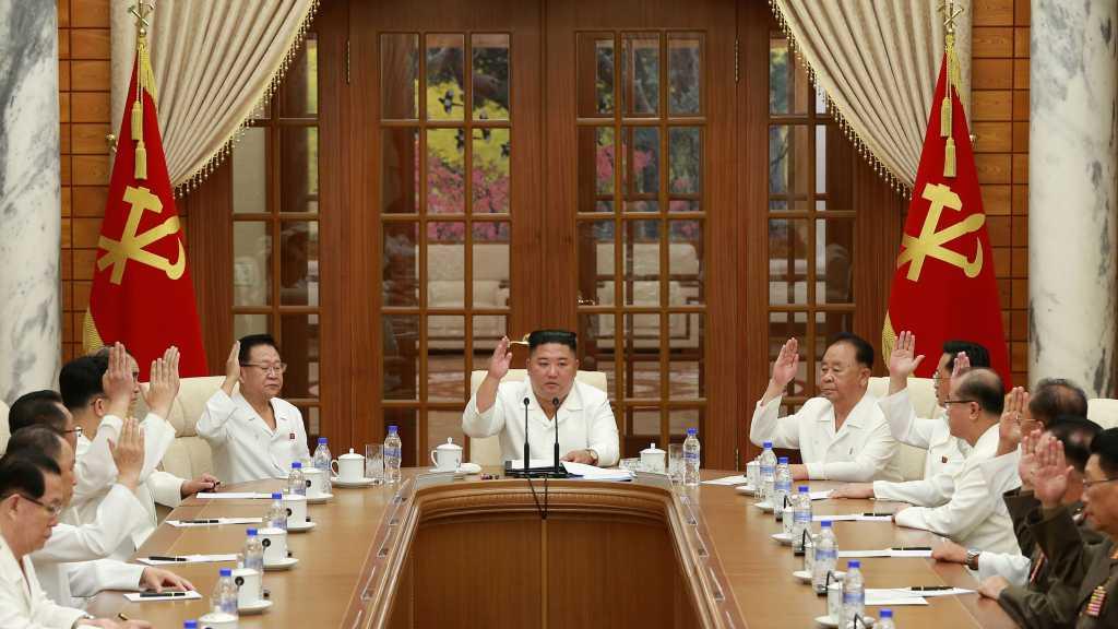 Corée du Nord : Kim Jong-un se montre pour faire taire les rumeurs sur sa santé