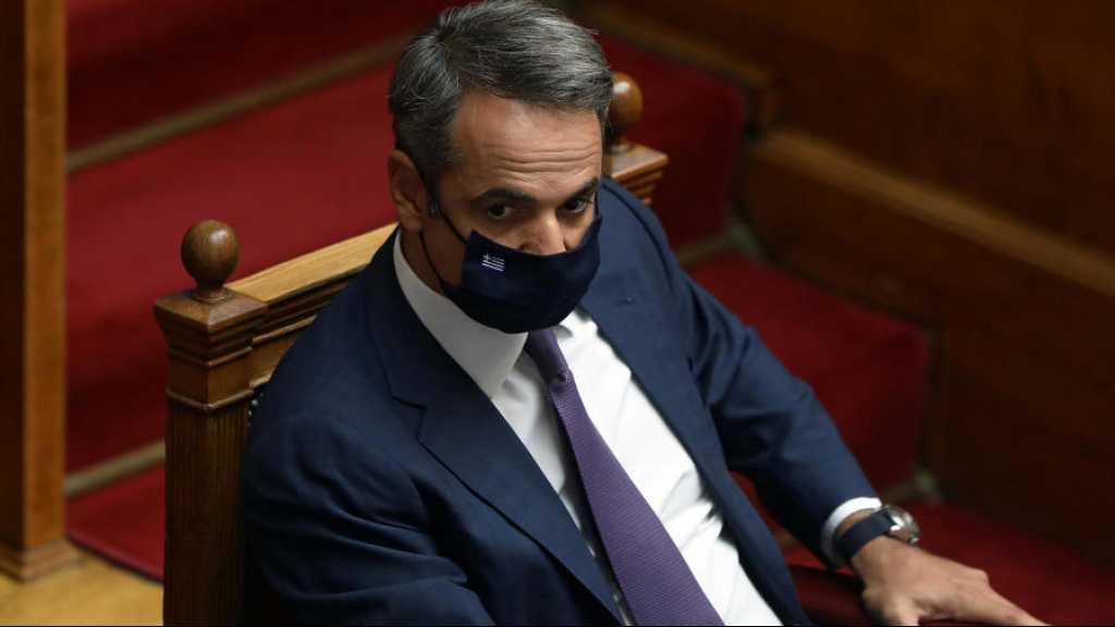 Méditerranée: la «Grèce est prête à une désescalade significative» si Ankara arrête ses provocations