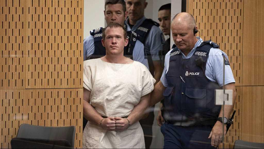 Nouvelle-Zélande: le tueur de Christchurch condamné à la prison à perpétuité