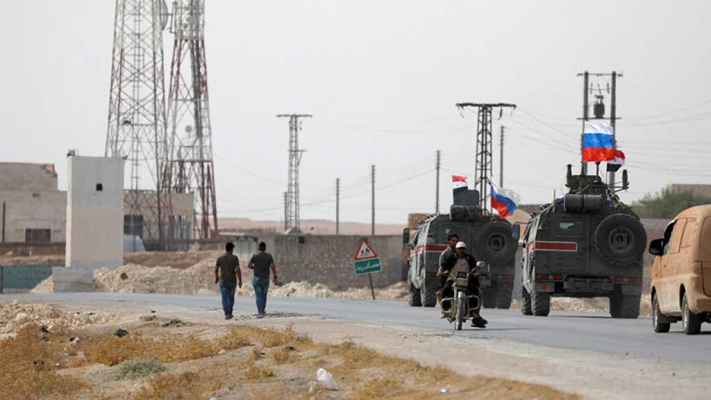 La Russie accuse l'armée américaine d'être responsable d'une confrontation en Syrie