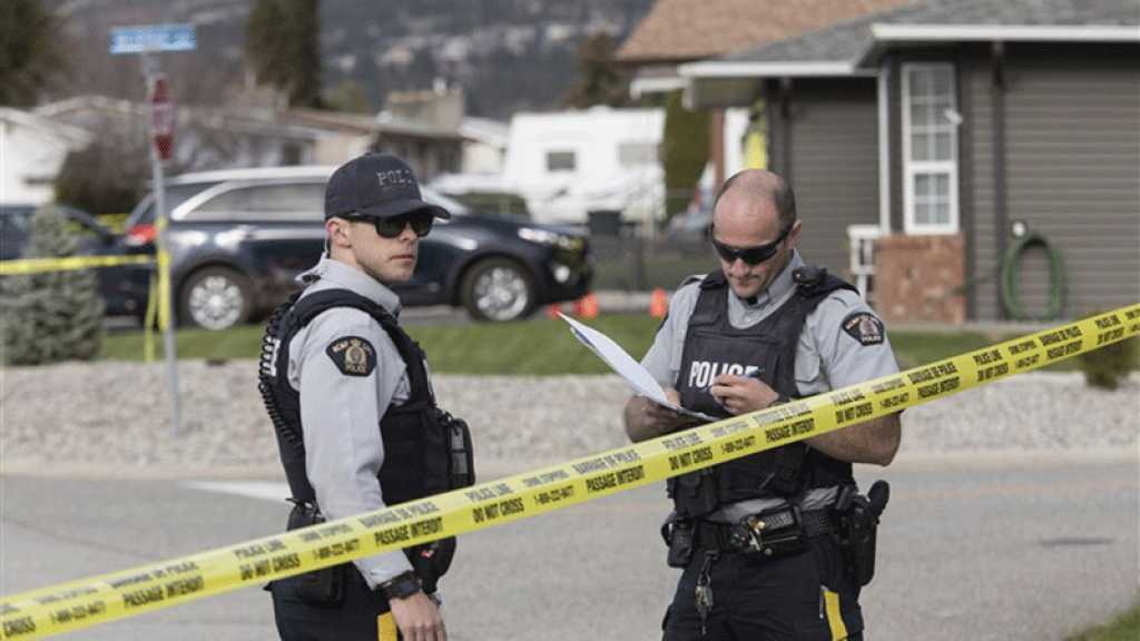 Six policiers mis hors de cause après la mort d'une femme noire au Canada