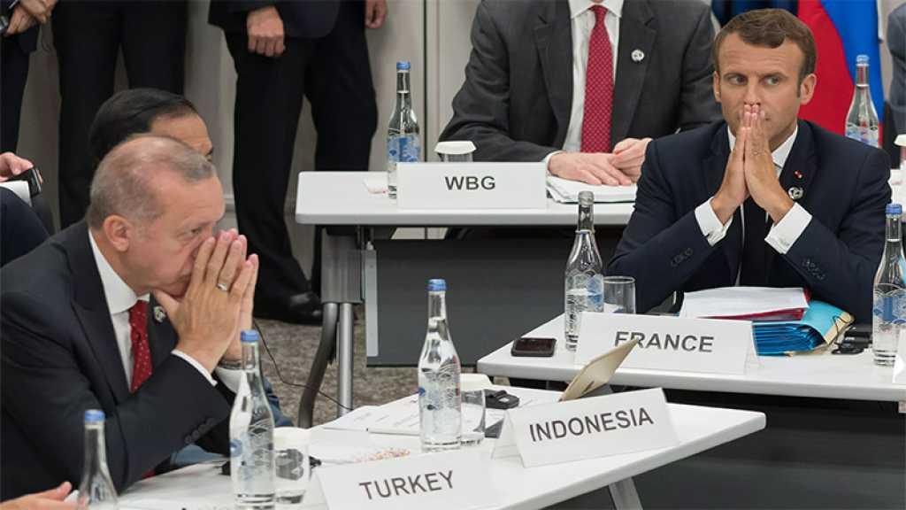 Méditerranée: Ankara annonce de nouvelles manœuvres navales et accuse la France