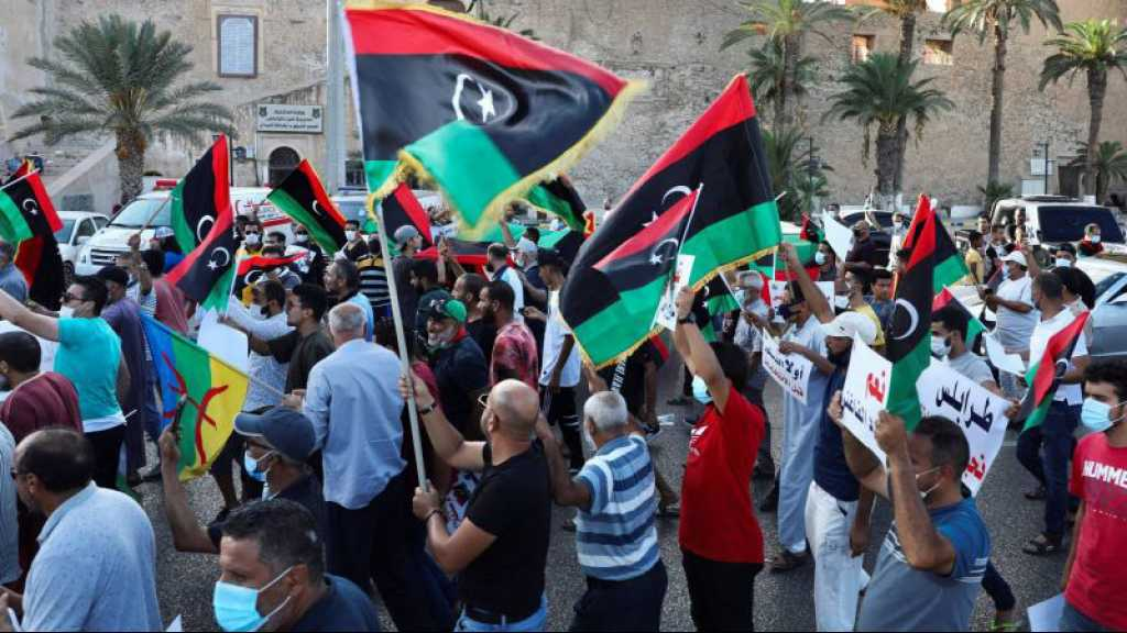 Libye: le GNA hausse le ton après des tirs contre des manifestants à Tripoli