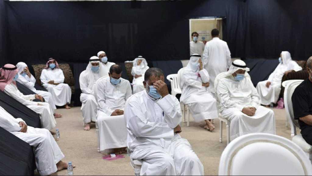 Les chiites d'Al-Qatif commémorent l'Achoura dans un climat d'intimidation