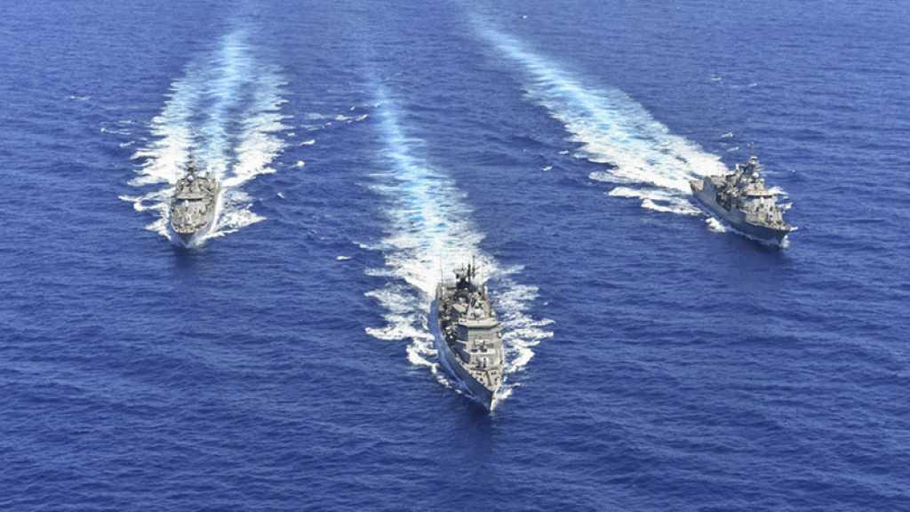 Méditerranée orientale: la Grèce ratifie un accord avec l'Egypte sur le partage des zones maritimes