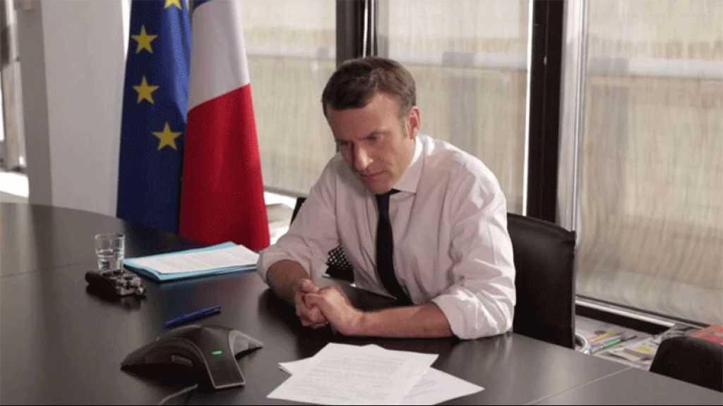 Le président Macron et son homologue algérien ont échangé sur le Mali et la Libye