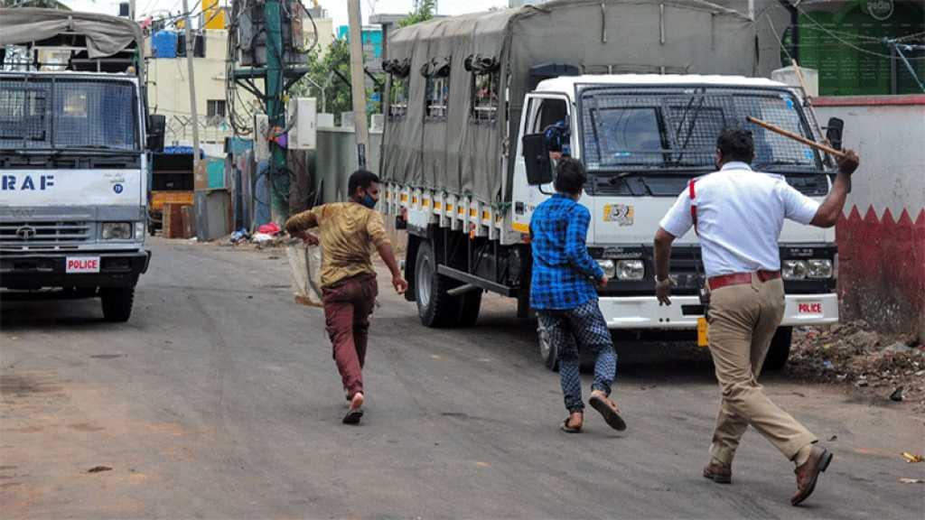 Inde: Amnesty accuse la police de New Delhi de «graves violations des droits de l'Homme»