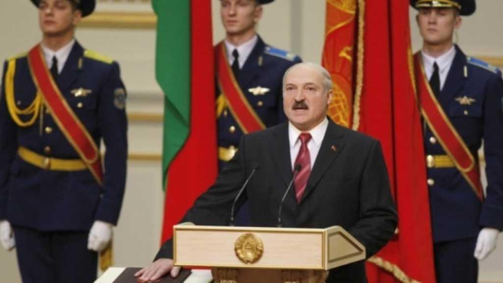 L'Occident se sert de la Biélorussie comme «tremplin» contre Moscou, selon Loukachenko