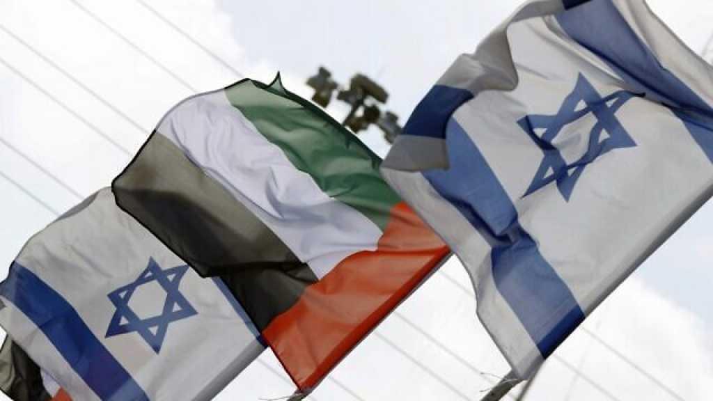 Normalisation: Premier vol commercial lundi entre «Israël» et les Emirats arabes unis