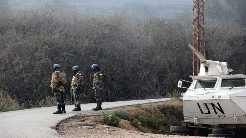 Liban: l'ONU prolonge d'un an sa mission de paix, réduit son format