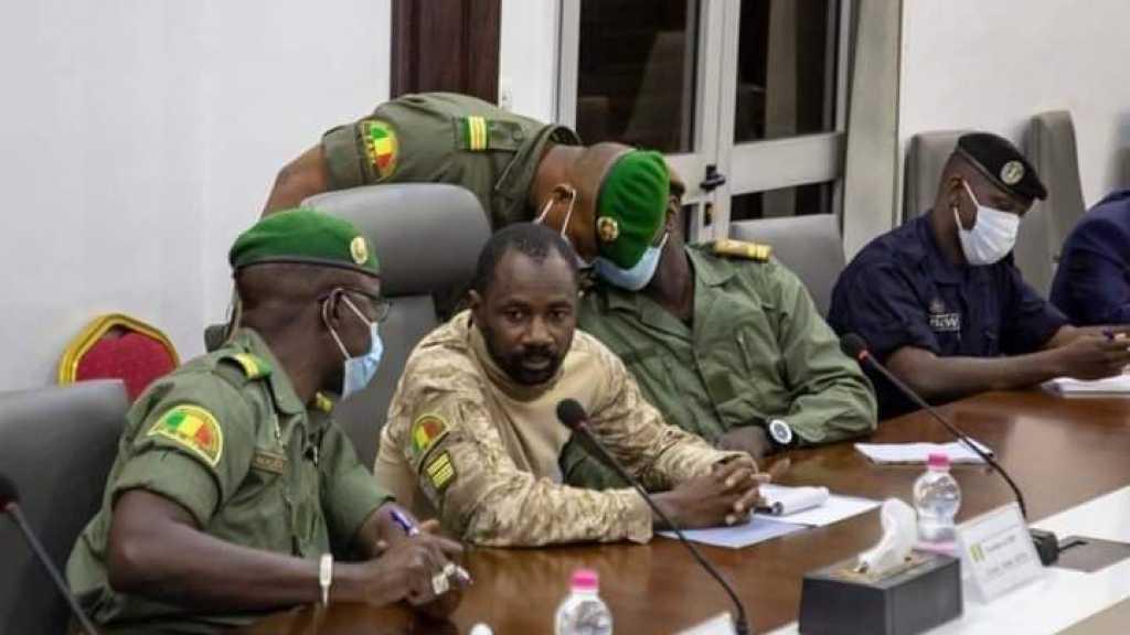 Mali: la junte confirme considérer son chef comme chef de l'Etat