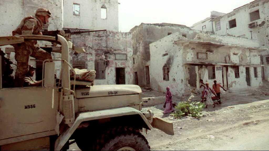 Somalie…Le rêve américain permanent pour contrôler les importants passages internationaux