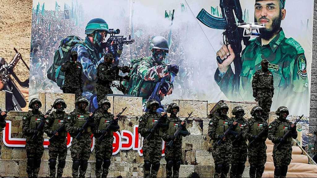 Gaza: le Hamas se prépare à une «longue campagne» contre «Israël» (médias)