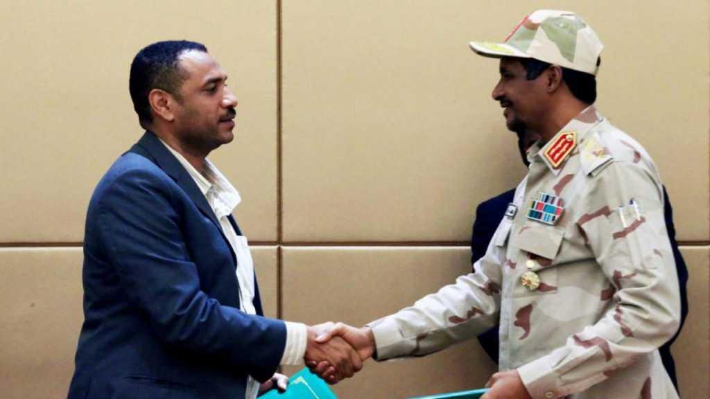 Soudan: le gouvernement et des mouvements rebelles paraphent un accord de paix