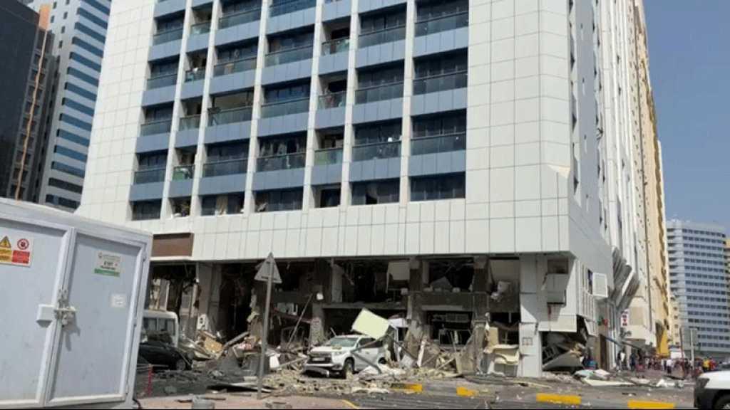 Emirats: trois morts dans deux explosions dans des restaurants