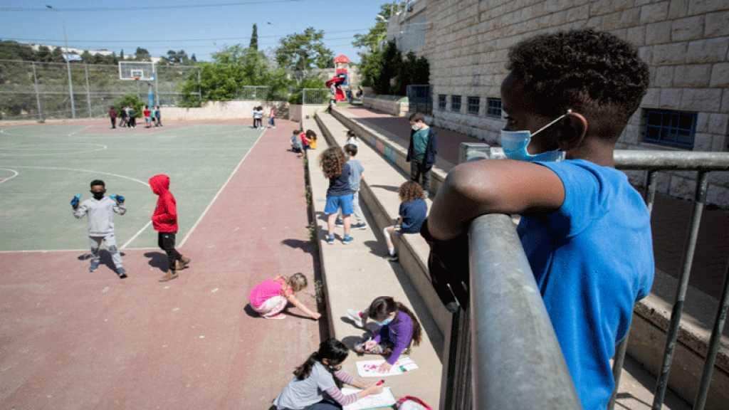 Entité israélienne: le nombre de décès a doublé en un mois, rentrée scolaire en marge de l'épidémie