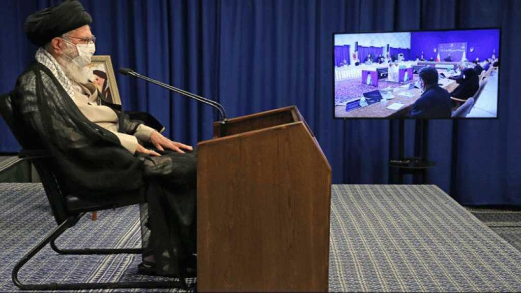 Sayed Khamenei: Les EAU ont trahi le monde de l'islam, mais cette trahison ne durera pas longtemps