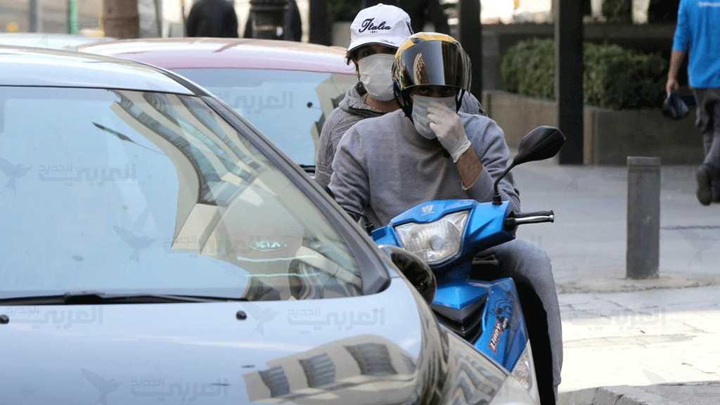 Coronavirus au Liban: Quatre nouveaux décès et 469 contaminations en 24h