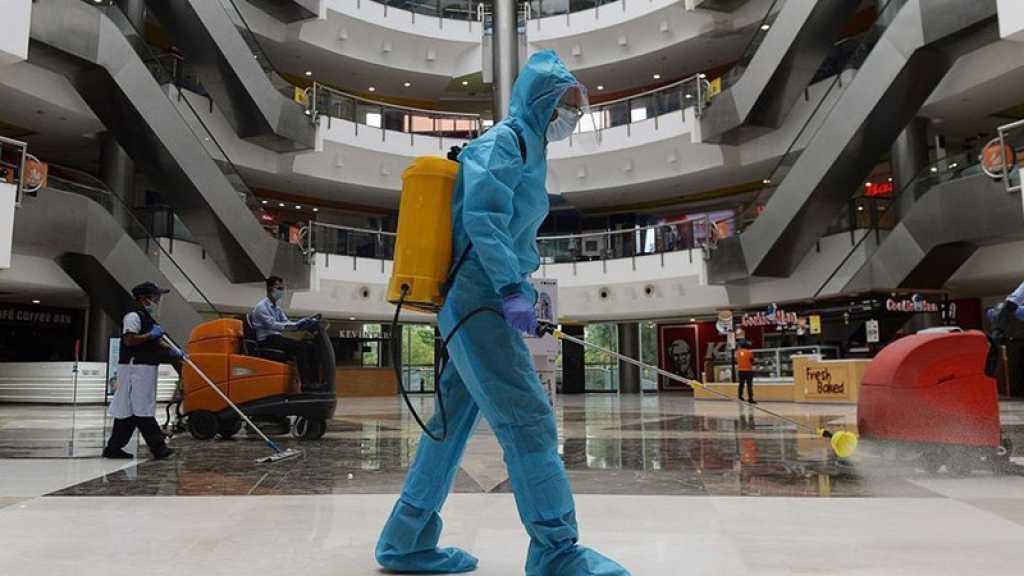 Coronavirus: plus de 25 millions de cas dans le monde, Roche promet un test rapide pour fin septembre