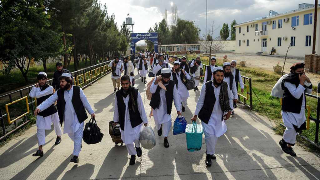 Afghanistan: Kaboul envoie une équipe à Doha, de nouveaux talibans bientôt libérés