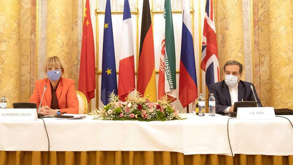 Accord nucléaire iranien: Téhéran loue la démonstration d'unité de ses partenaires