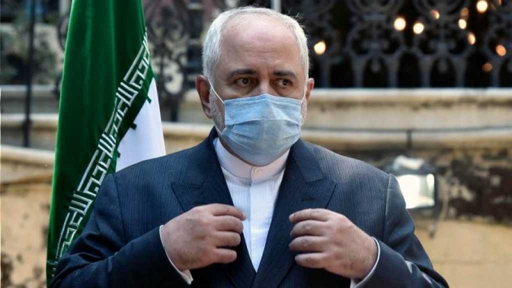 Zarif: la diplomatie iranienne a mobilisé tout son temps»pour contrecarrer le plan de l'ennemi