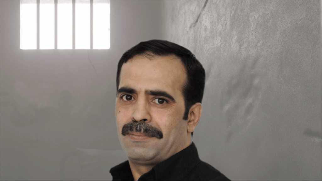 Le martyr du détenu Daoud al-Khatib dans la prison d'Oufer