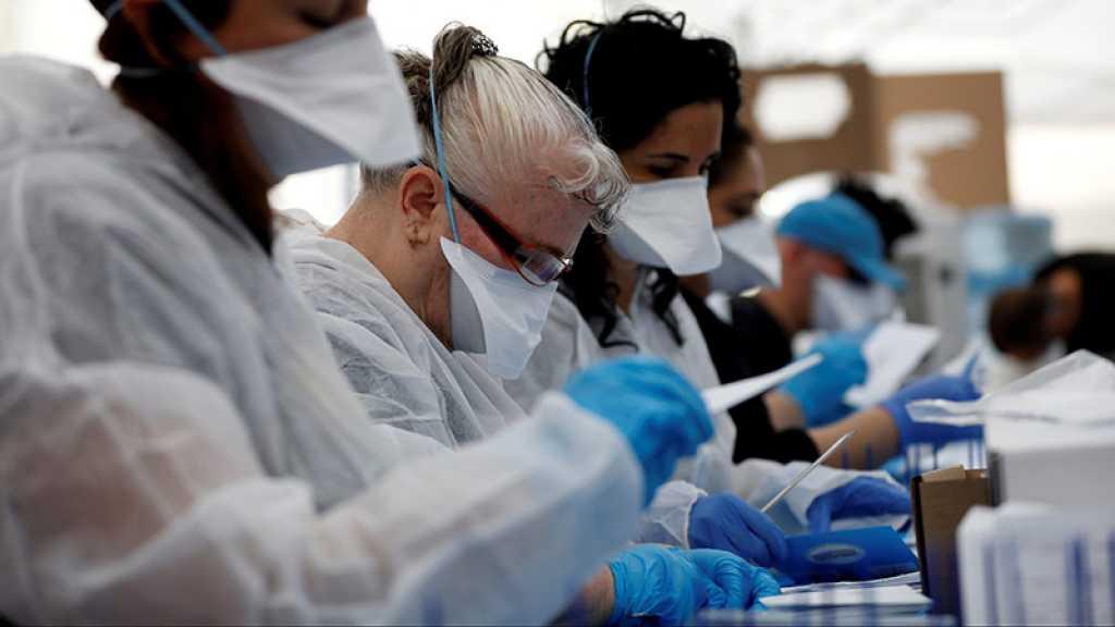 Coronavirus en «Israël»: plus de 3.000 nouveaux cas recensés en 24h, un record