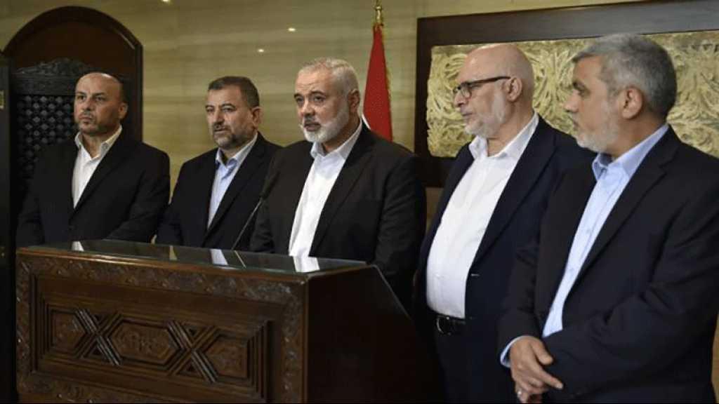 Une réunion palestinienne antinormalisation se tient aujourd'hui à Beyrouth