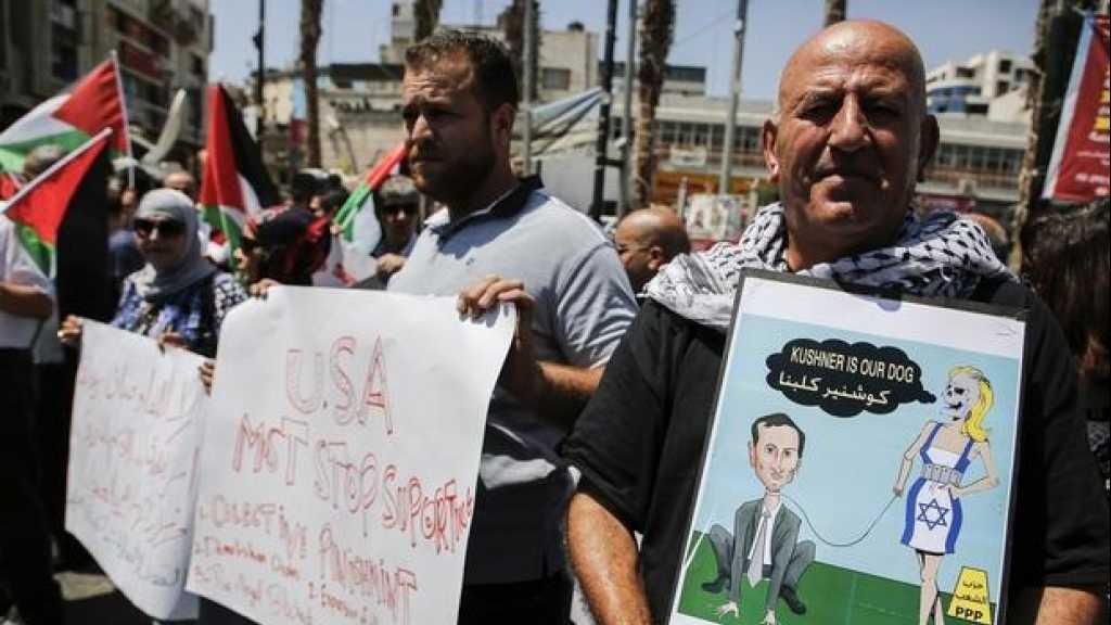 Maroc: pétition contre une visite de Kushner axée sur la normalisation avec «Israël»